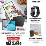 HW MatePad Pro – RM 3,999 01