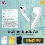 oppo Buds Air
