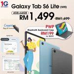 Tab S6 Lite (wifi)