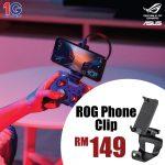 Asus ROG Phone Clip
