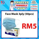 00. Face Mask