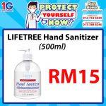 00. Hand Sanitizier