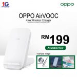 Oppo Wireless charger